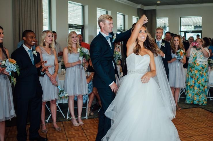 Carolina Golf Club, Wedding Reception, Charlotte NC Wedding, wedding photography, wedding ceremony, first dance