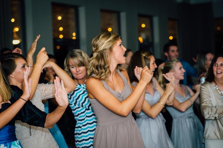 Carolina Golf Club, Wedding Reception, Charlotte NC Wedding, wedding photography, dancing at reception