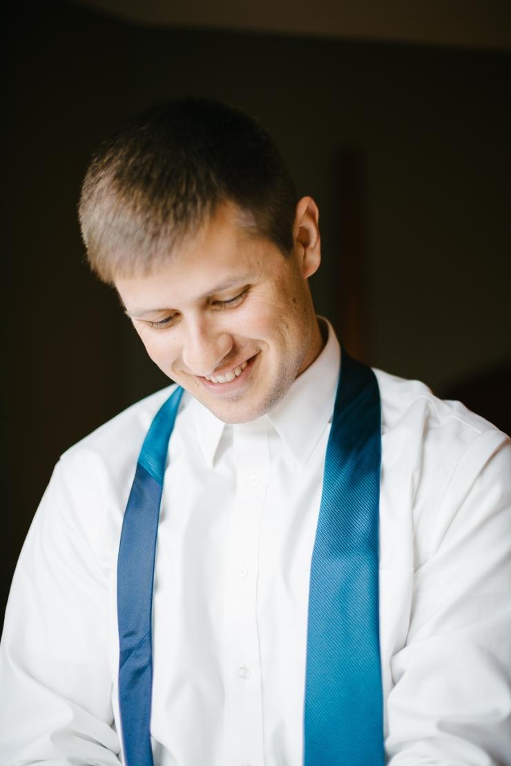 groom gets ready for his wedding, Furman chapel, Furman wedding, greenville wedding photography